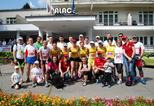 Marathon BB Team