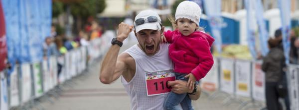 Marathon Banska Bystrica